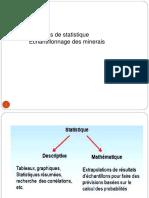 Statistique Echantillonage