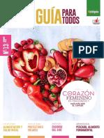 Nutriguia Para Todos Numero13 Diciembre 2014