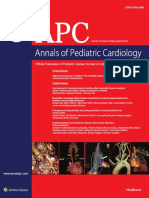 2019 APC Virtual Cardiac Dissection