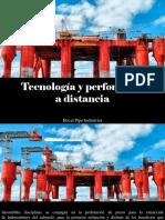 Hocal Pipe Industries - Tecnología y Perforación aDistancia