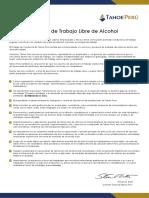 Política de Trabajo Libre de Alcohol.pdf