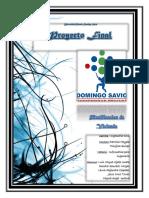 Domingo Savio2.0