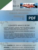 derecho internacional publico capitulo 2 .pptx