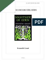 Grant K. El Lado Oscuro Del Eden