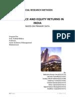 Share Price n Company Fundamentals