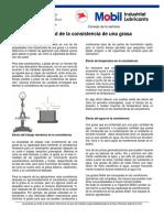 Consejo 217-Estabilidad de La Consistencia de Grasas
