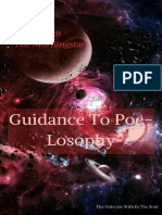 Guidance to Poe-losophy. Full Book on Amazon R1 20190713222906