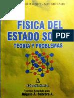 FÍSICA DEL ESTADO SÓLIDO