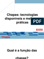 Chapa Offset