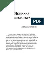 Humanas Respuestas