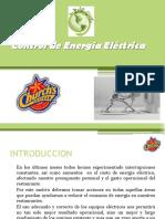 Control de Energía Eléctrica