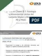fisiología del alimento