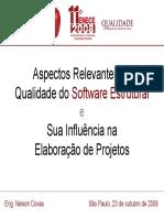 Software Estruturas