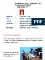 Maqueta 2018 Politécnico Regional Del Centro