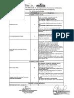 Enmienda - Plan de Monitoreo Ambiental Tarapoto
