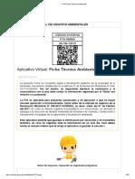 FTA Ficha Técnica Ambiental Final
