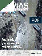 Cambio Climático Vías Terrestres