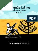 Lampião Latino - Partituras