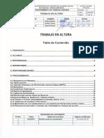 JJCSC-QHSE-PTS-03 Trabajo en Altura Caratula