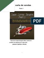 Carta de Vendas - Copy