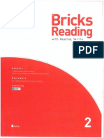 Bricks Reading2-Student Book