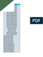 Caso Final 3 Excel