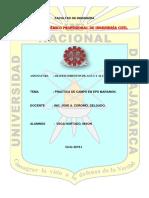EPS Marañon
