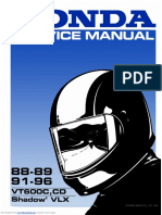 Honda VT600C Shadow service manual.pdf