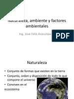 3Naturaleza, ambiente y factores ambientales.pptx