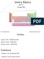 Quimica Basica Diapositivas 1-30