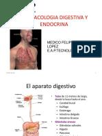 Farmacologia Digestiva y Endocrina 2017-II