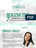 E-book Realizar 2016