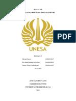Kelompok 9 - Bentuk Dan Redaksi Laporan Audit - S1AK16 A
