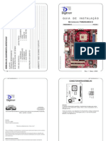 Digitron p4m266ams4-d Manual