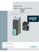 Puesta en marcha de variadores Sinamics G con unidades de control CU240E-2 Cu240B-2 CU240P-2.pdf
