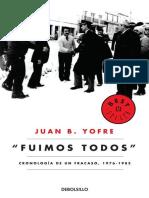 Fuimos Todos - Yofre, Juan B