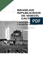 Brasilias impublicáveis de Marcel Gautherot