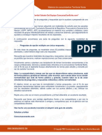 Manual de Conocimientos Funcionales Territorial Norte