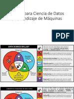 ML001 Python Para Ciencia de Datos y Aprendizaje de Maquina