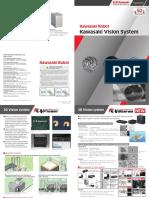 Kawasaki VisionSystem Brochure