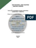 Informe de Meteorología