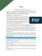 MONARCH manual nice 3000(ESPAÑOL)