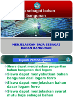 4.3. MENJELASKAN BAJA SEBAGAI BAHAN BANGUNAN.pptx