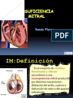 t15 Insuficiencia Mitral