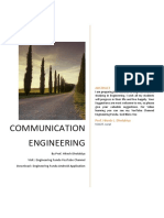 Communication Engineering
