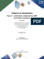 Formato Para La Entrega de Aportes y Consolidación El Trabajo Final Fase 4 Bqca