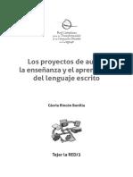 Los Proyectos Aula y Ensen Anza (2)