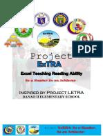 Danao II Project ExTRA