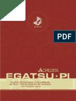 Guía Egatsu Pi