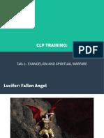 CLP Training_ Talk 1_Evangelism and Spiritual Warfare.pdf